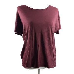 Rag & Bone 100% Cotton T-Shirt